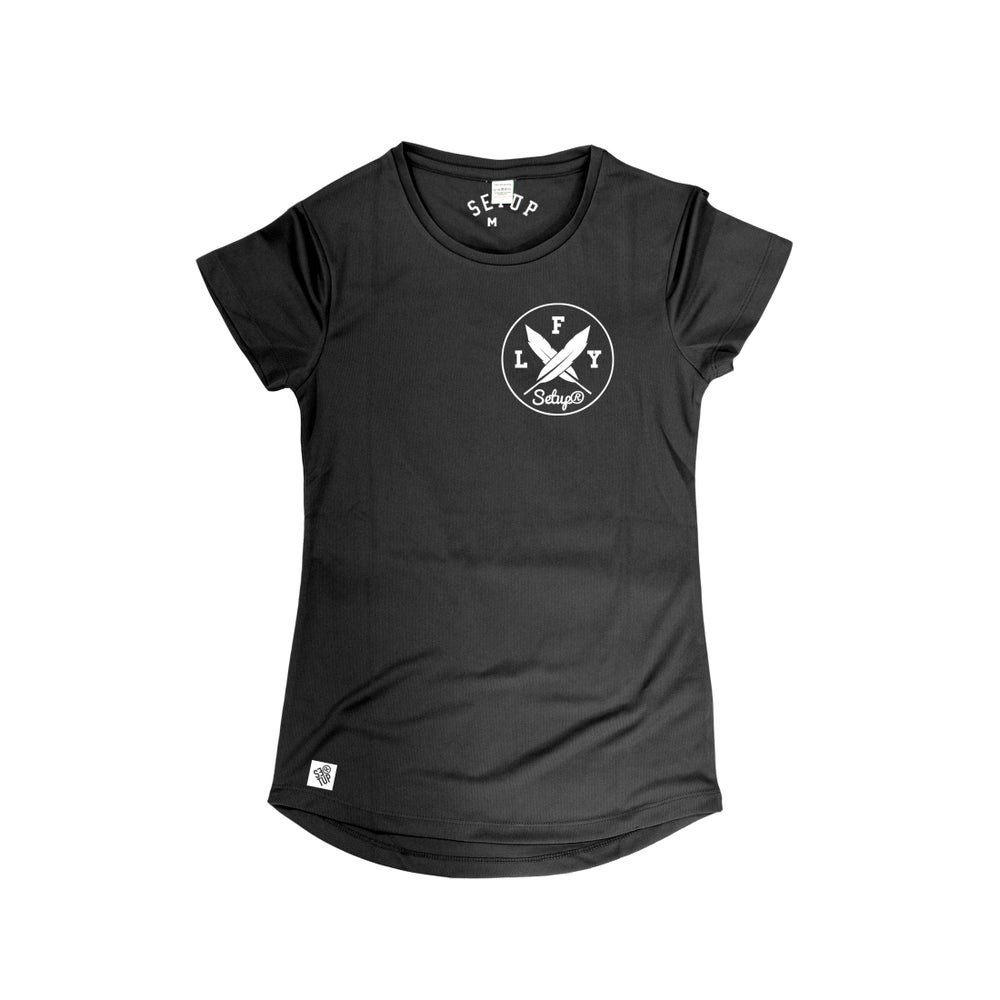 Image of FLY Women's Riding Jersey