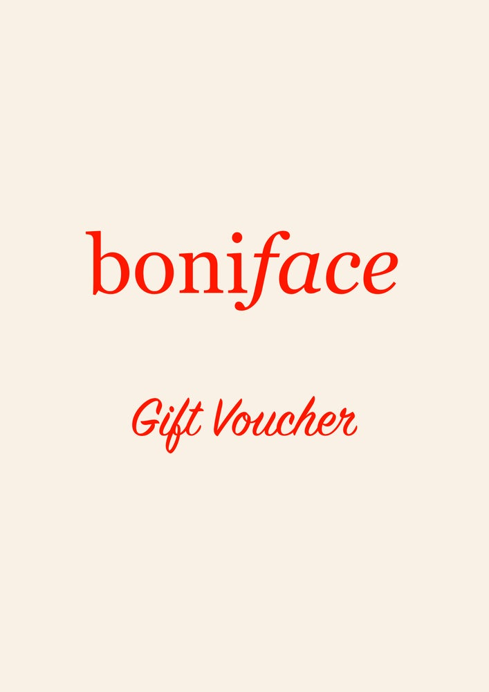 Image of Gift Voucher from £25