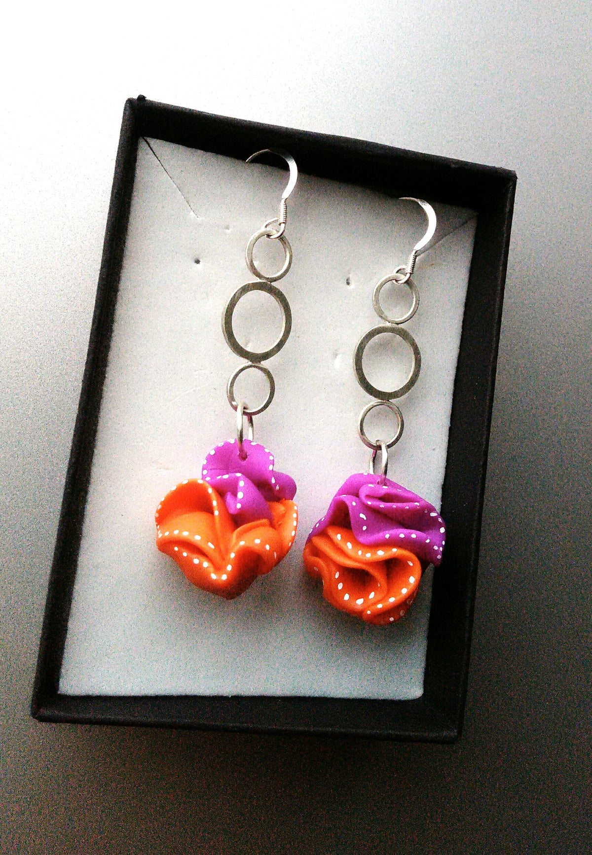 Image of Folkorico Earrings
