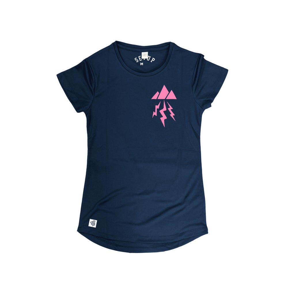 Image of Descend Women's Riding Jersey