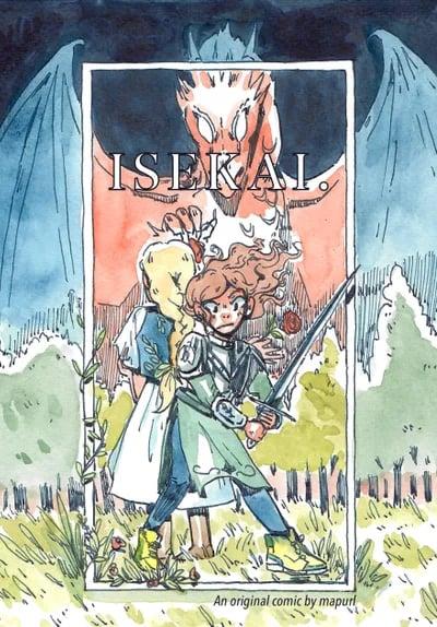 Image of [ Original Comic ] Isekai