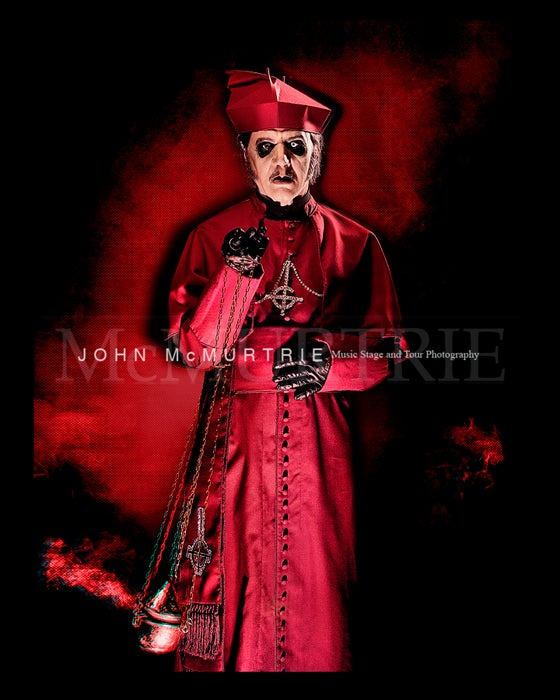 Image of CARDINAL COPIA / GHOST