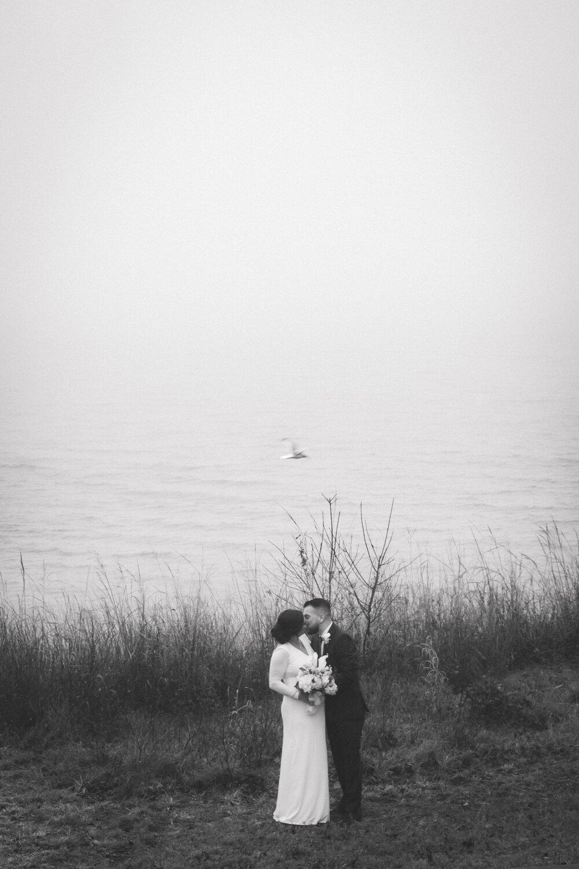 Image of Minimalist Wedding Photography