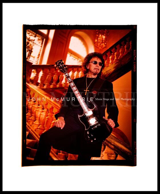 Image of TONY IOMMI / BLACK SABBATH