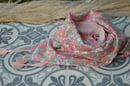 Image 3 of Chèche en liberty cupcake