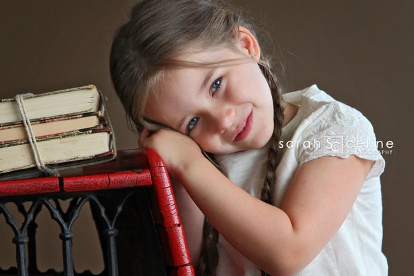 Image of Back-to-School Mini Session