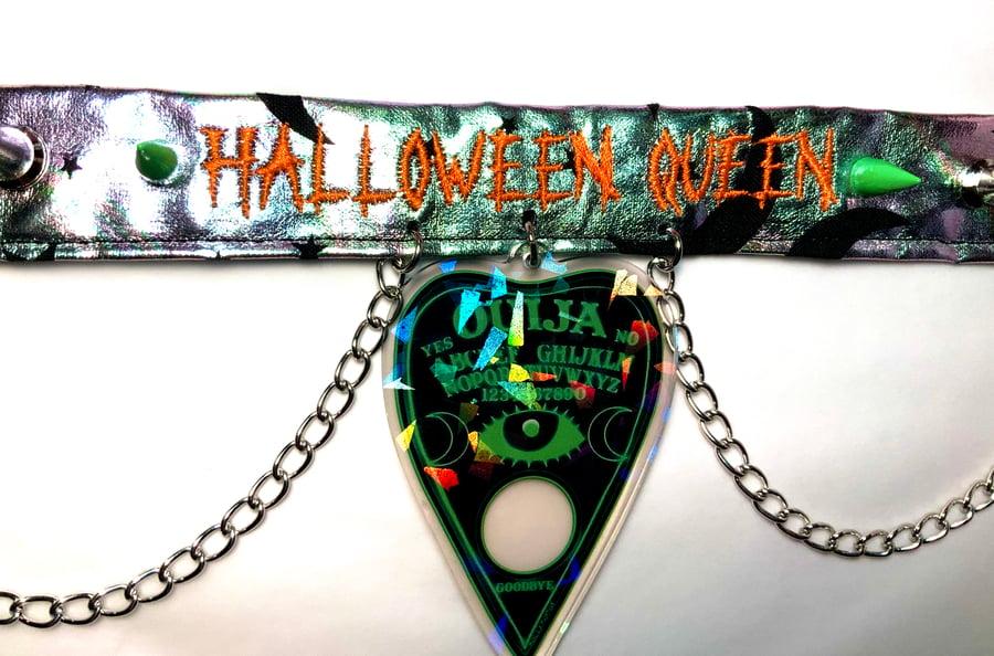 Image of Halloween Queen Choker