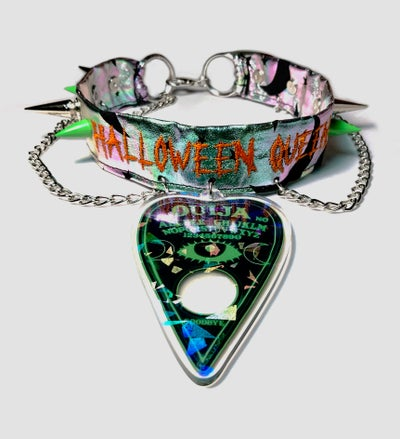 Image of Halloween Queen Choker