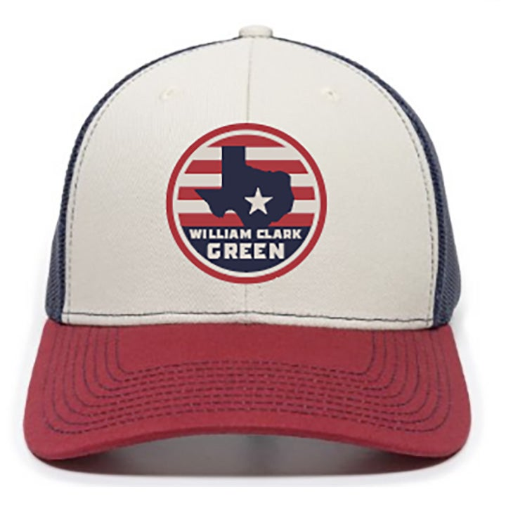 Image of Texas Hat