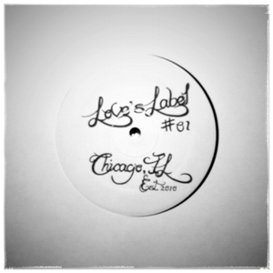 Image of Love's Label #01