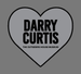"Image of The Outsiders House Museum ""Darry Curtis"" Heart Patch."