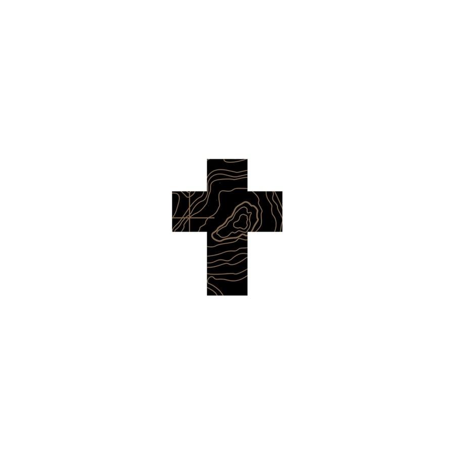 Image of 3M Custom Tamography™ Cross Vinyls