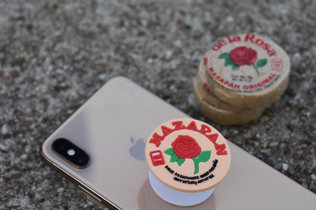 Image of Mazapan Phone Grip