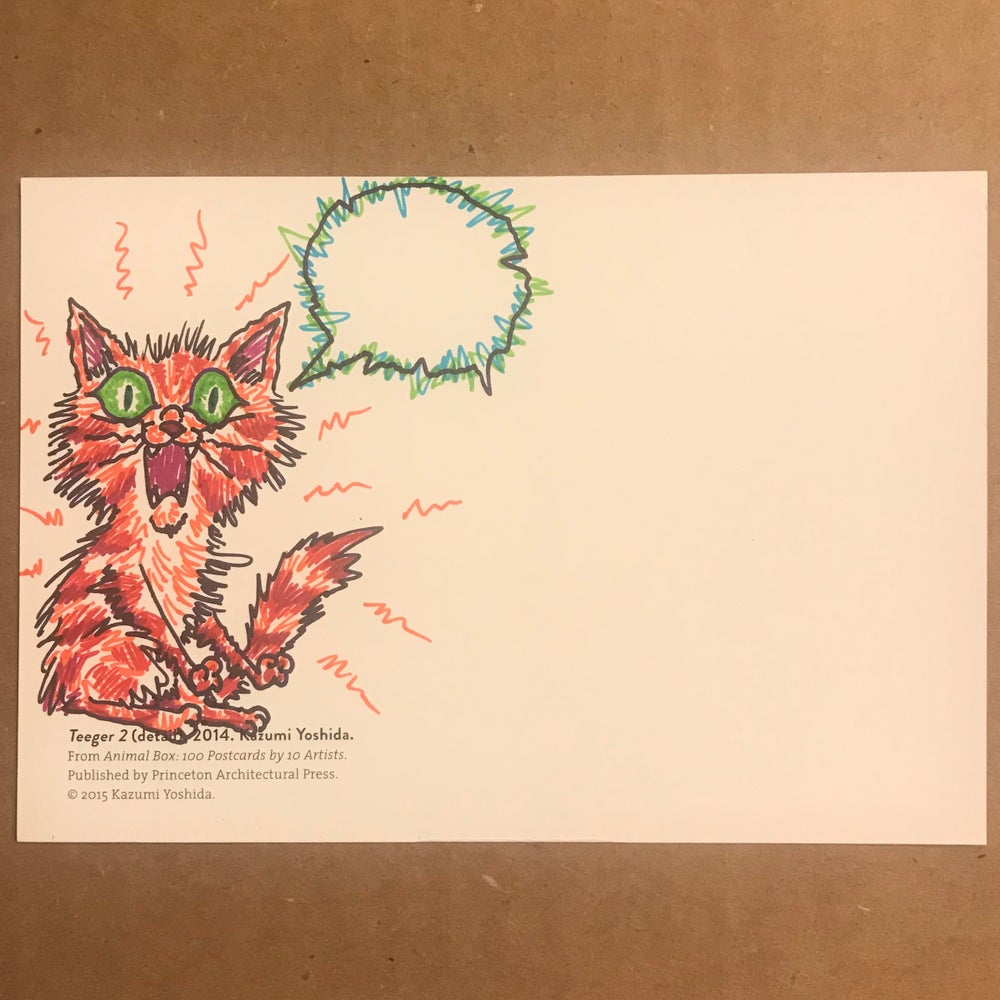 Image of More Mail Art!