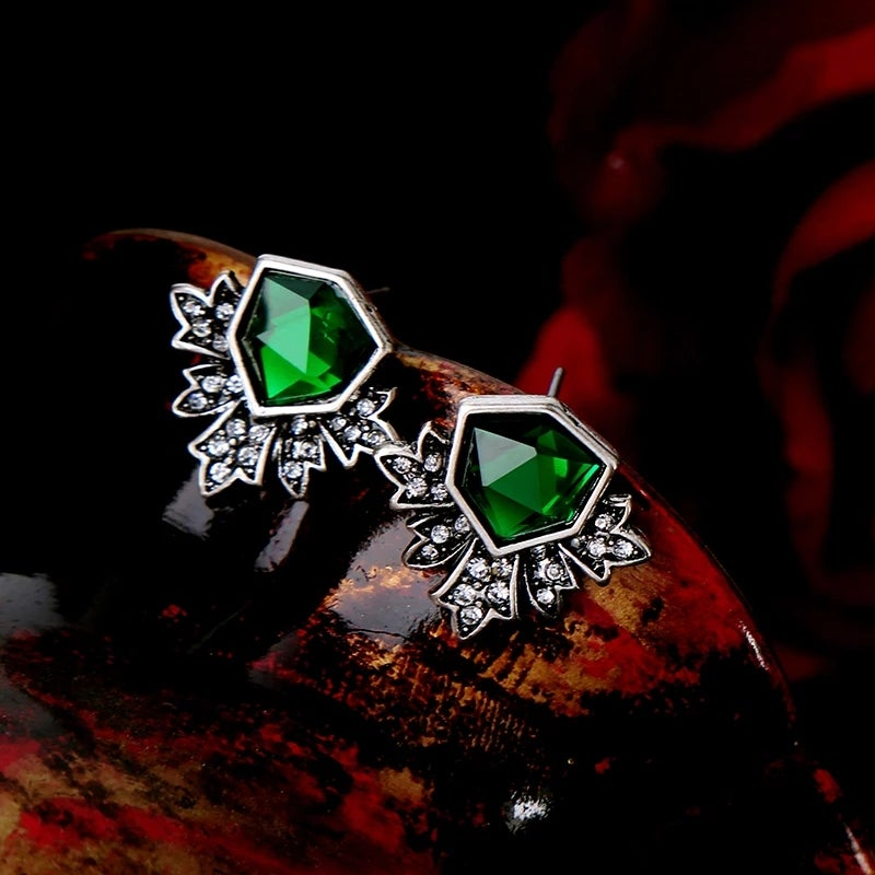 Image of Tiana Earring Set