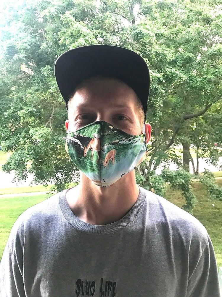 Image of SL Face Mask