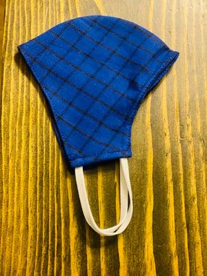 """Image of """"Blueberry"""" Mask"""