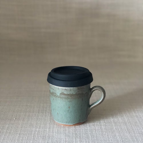 Image of HIGHWATER DARK TRAVEL MUG