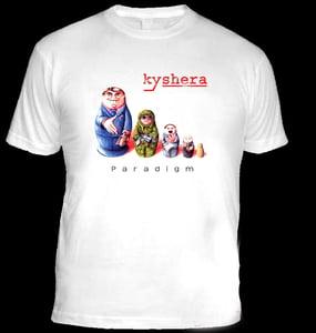 Image of Kyshera Paradigm Tee's!