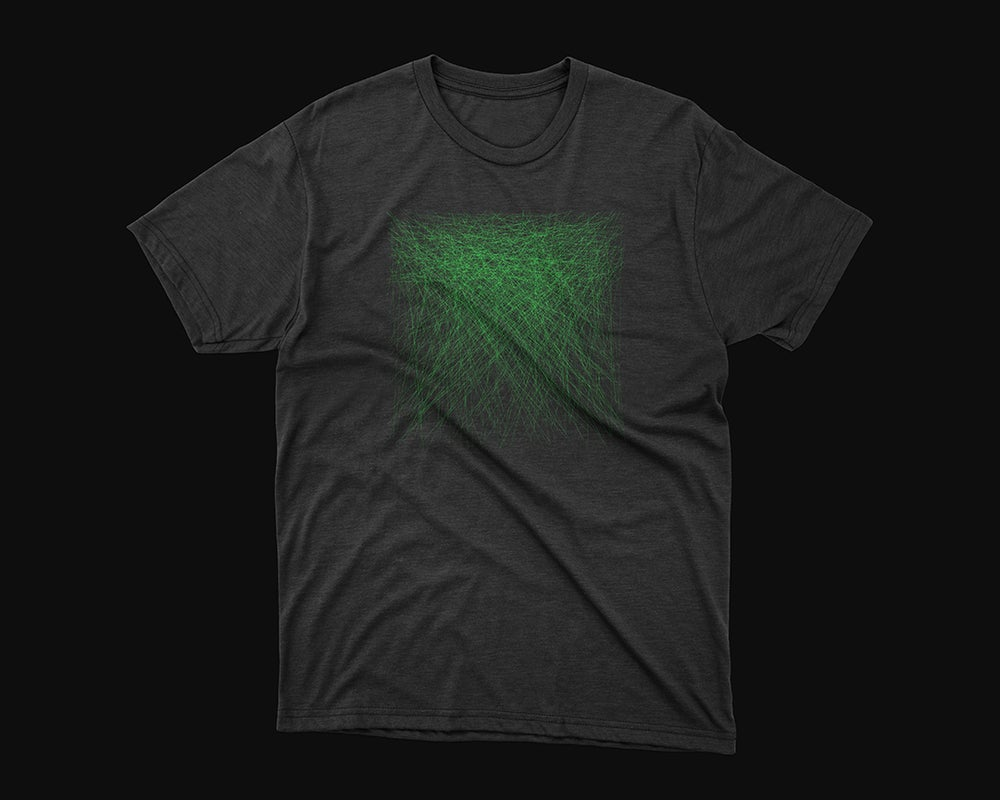 Image of Imperial Jade T-Shirt