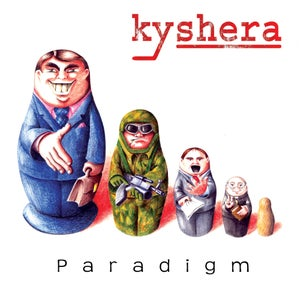 Image of Kyshera Paradigm