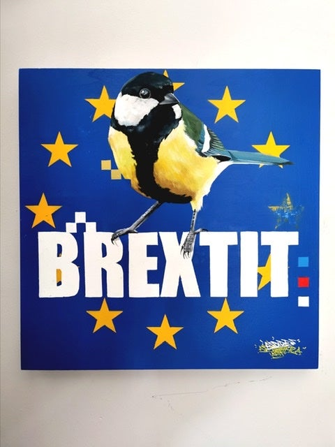 Image of BREXTIT