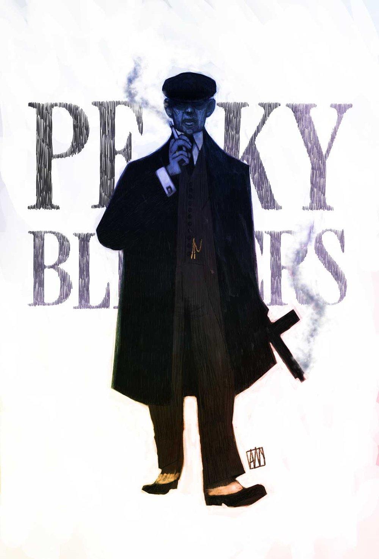 Image of Peaky Blinders