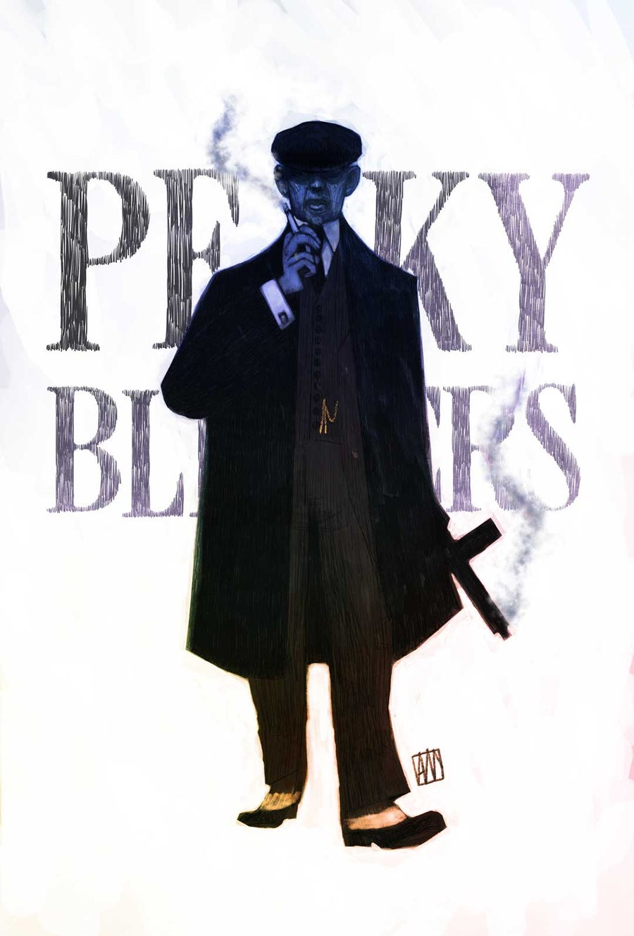 Image of Peaky Blinders
