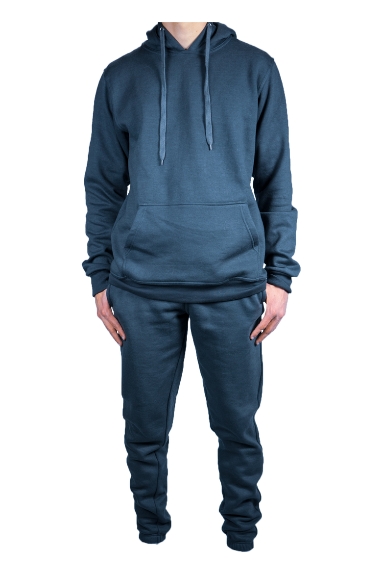 Image of KRONIS ELEMENT Hoodie & Sweatpants Reg. price 91.95 VS BlackFriday $25