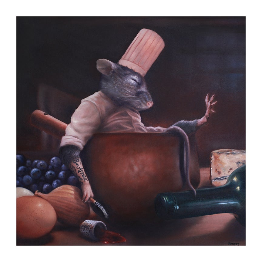 Image of Lil Chef