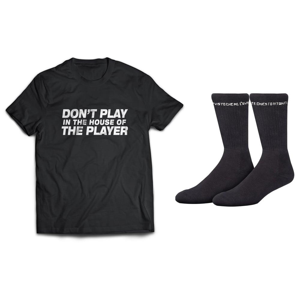 Image of Visto che me l'avete chiesto in tanti IL PACK - Don't Play