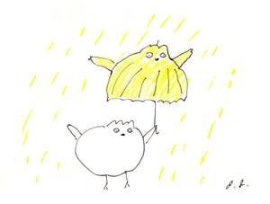 Image of Chick-brella