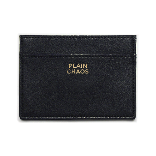 Image of Calf Leather Card Holder