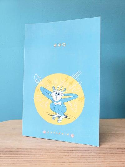 Image of Apo