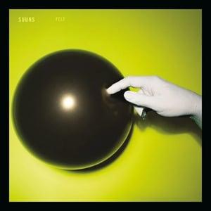 Image of FELT (CD)