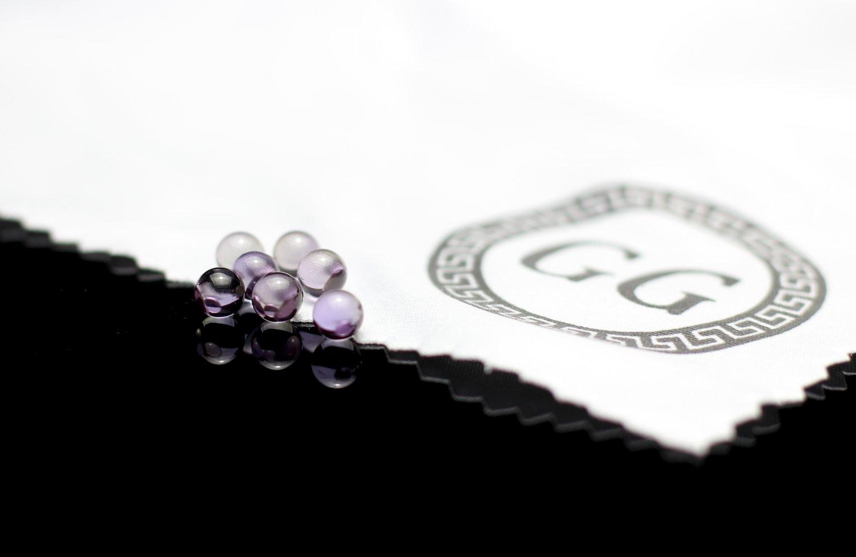 Image of 5mm Alexandrite Sapphire Terp Ball