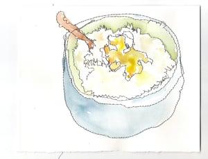 Image of Preserved Lemon Rice