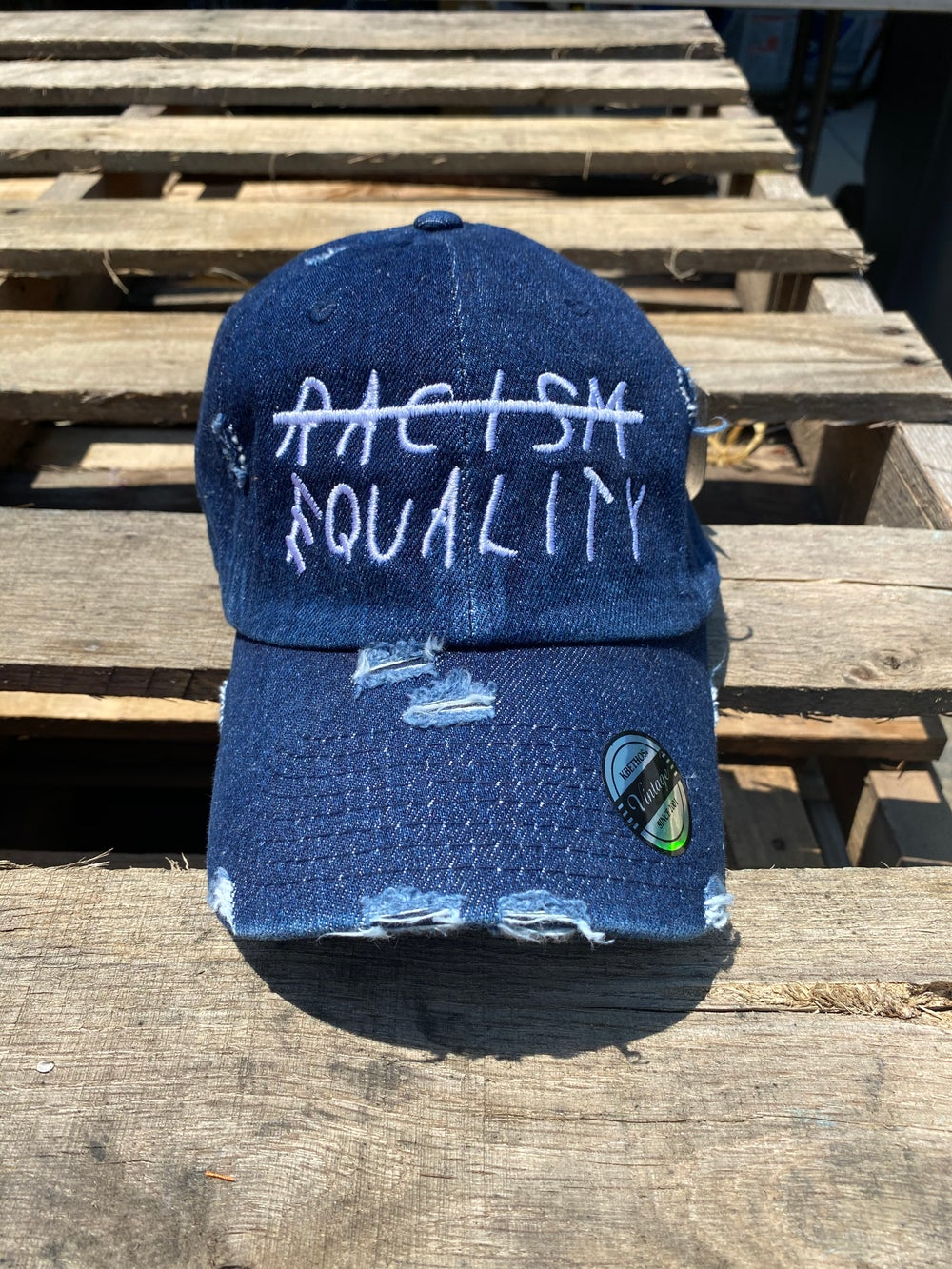 Equality-Hat