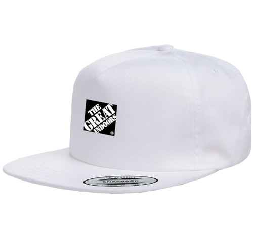 Image of The Great Indoors Snapback