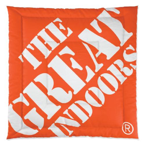 Image of Great Indoors Comforter