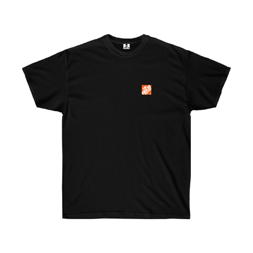 Image of The Great Indoors T-Shirt