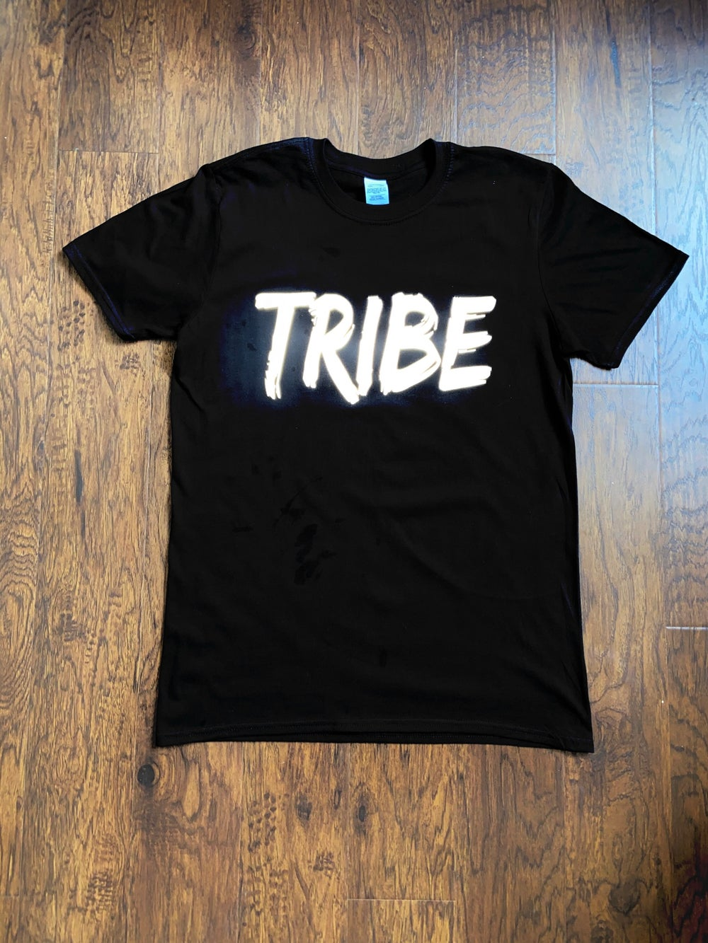 Image of Black Out Tribe Package
