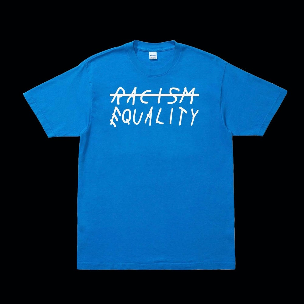 Equality- Blue