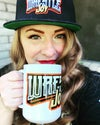 Wrestle Joy Coffee Mug