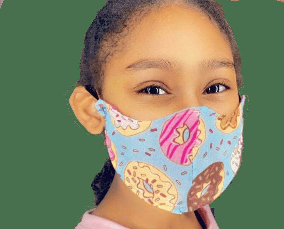 Mask KIDS (Small)
