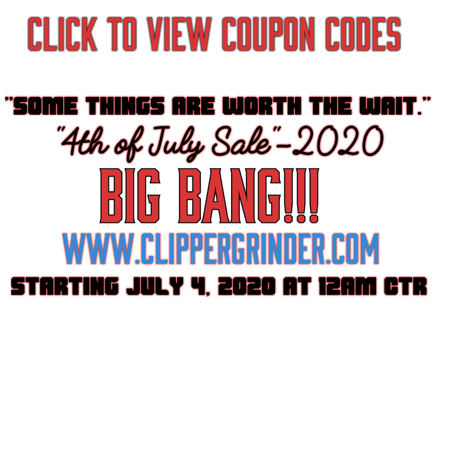 "Image of Big Bang ""2020"" Fourth of July Sale"