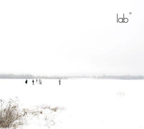 "LAB° ""Volume"" CD"