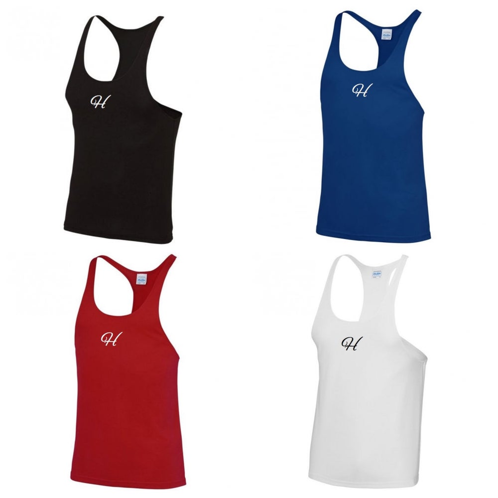 Image of Central Signature Performance Vest