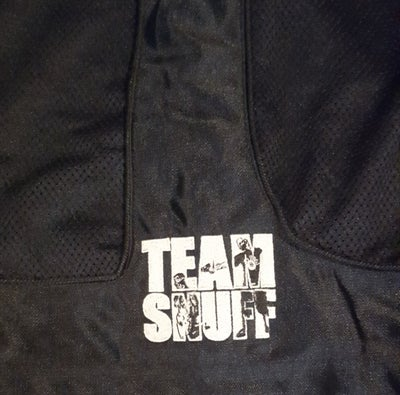 Image of LSP & TEAMSNUFF BASKETBALL SHORTS