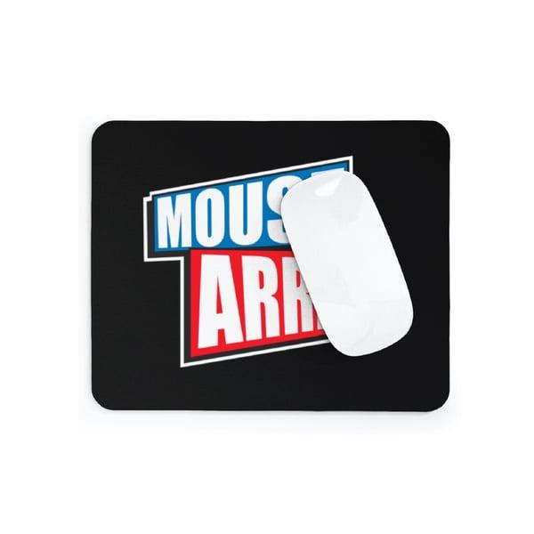Image of Mouse Arrest Mousepad